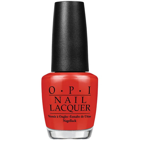 "OPI Nail Lacquer - HR H07 MEET MY ""DECORATOR"""