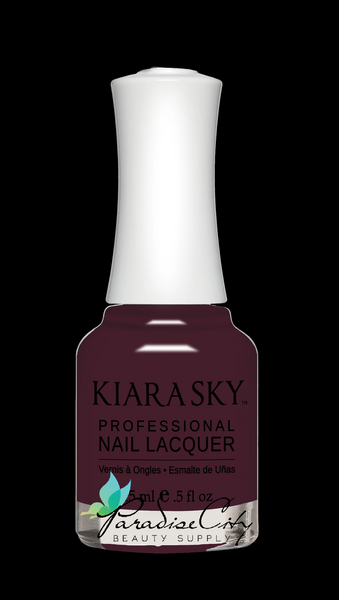 Kiara Sky Nail Lacquer - N629 GIVE ME SPACE