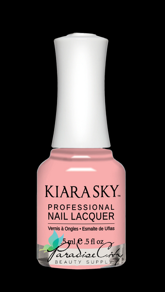 Kiara Sky Nail Lacquer - N632 LUNAR OR LATER