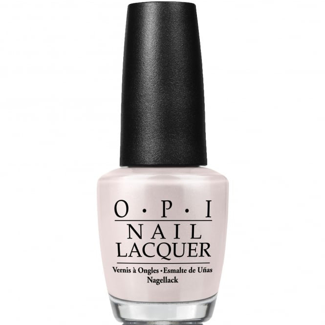 OPI Nail Lacquer - HR H10 Breakfast At Tiffany's