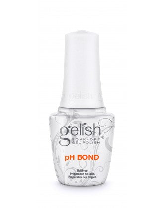 Gelish Gel Polish Essentials (2017 New Bottle) - PH Bond