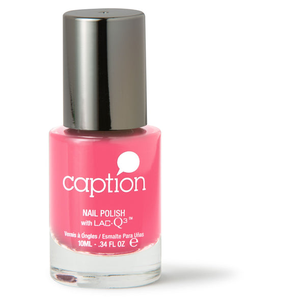 Young Nails - CAPTION POLISH SPEAK UP