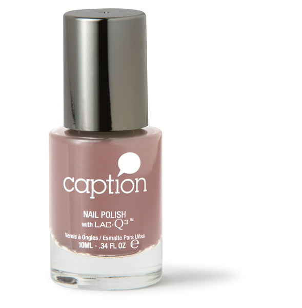 Young Nails - CAPTION POLISH TREAT YOURSELF