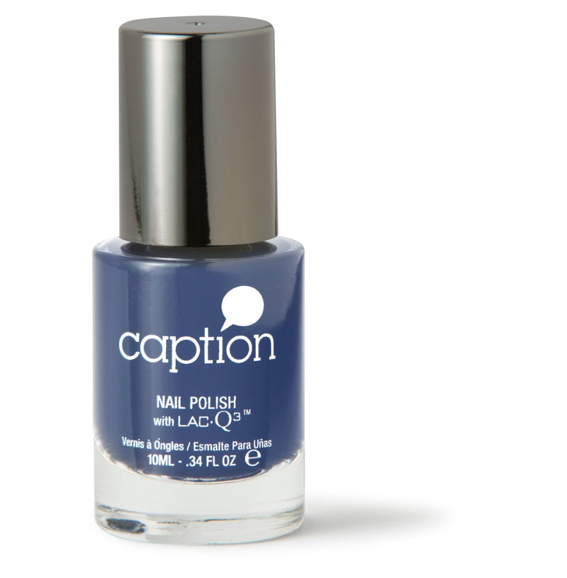 Young Nails - CAPTION POLISH FEEL THE YES