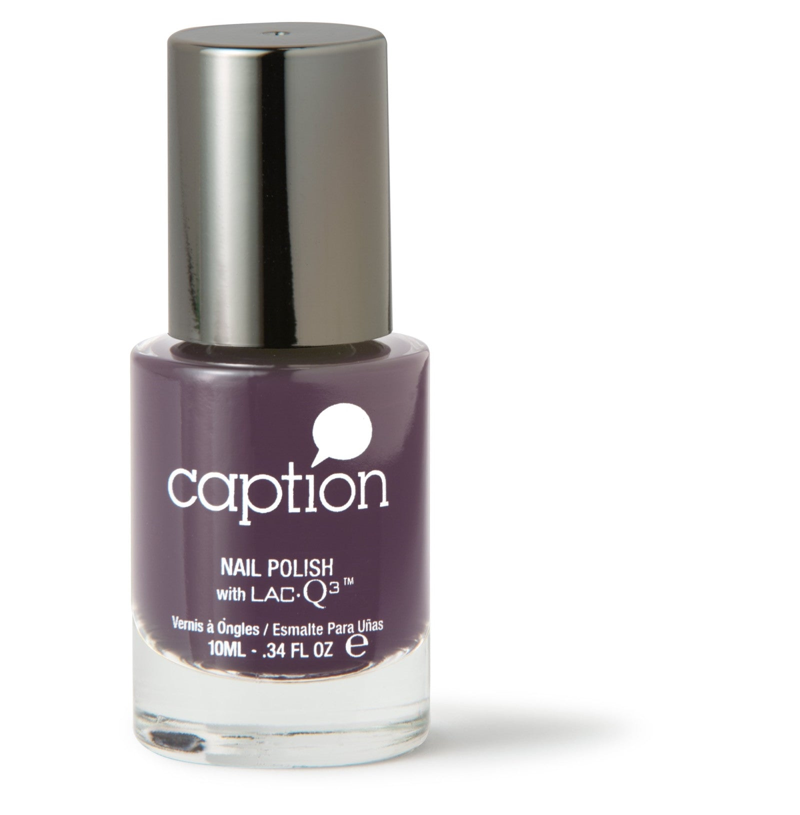 Young Nails - CAPTION POLISH TO BE PERFECTLY HONEST – Paradise City ...