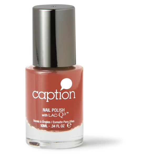 Young Nails - CAPTION POLISH GET TO THE POINT