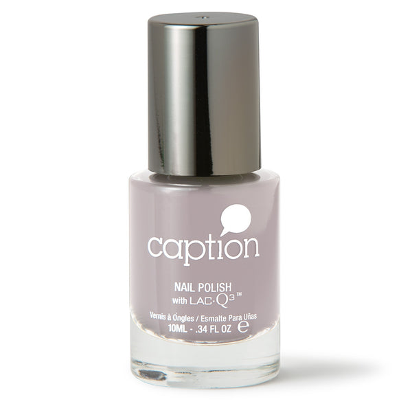 Young Nails - CAPTION POLISH GRIN AND BARE IT