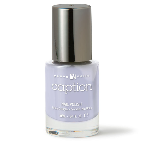 Young Nails - CAPTION POLISH HAPPY DISASTER