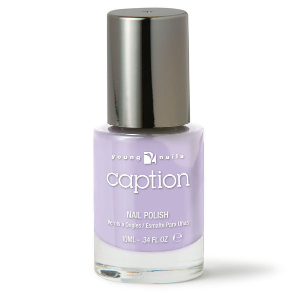 Young Nails - CAPTION POLISH ME FIRST