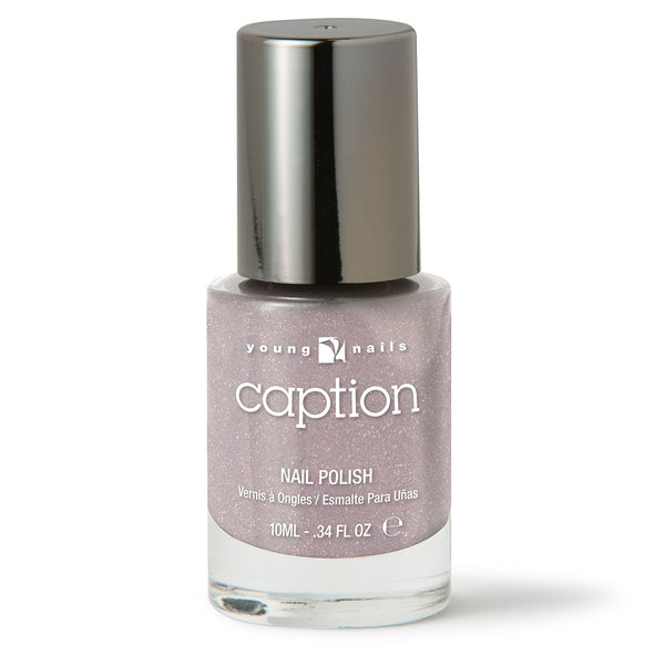 Young Nails - CAPTION POLISH - NO BATTERIES INCLUDED