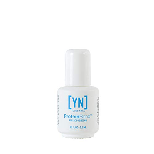 Young Nails Protein Bond (.25 fl oz/7.5 mL)