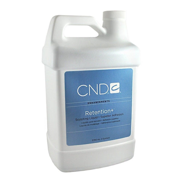 "CND Retention+ Sculpting Liquid Monomer (IN STORE PICK UP ITEM ONLY! At checkout must deselect ""SHIP"" and select ""PICK UP"" to purchase this item)"