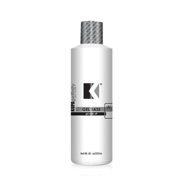KUPA Gelfinity Base Coat (8 oz)