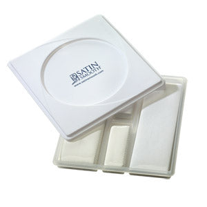 Satin Smooth - Waxing Strips Tray