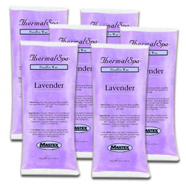 Thermal Spa Paraffin Wax - Lavender (OAHU ORDER  ONLY)