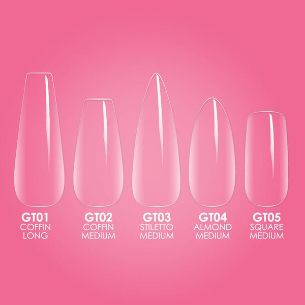 Kiara Sky Gelly Tips