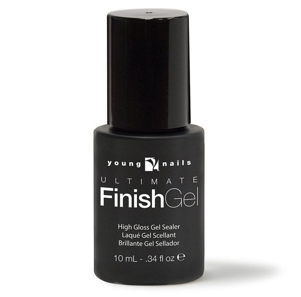 Young Nails Ultimate Finish Gel Top Coat