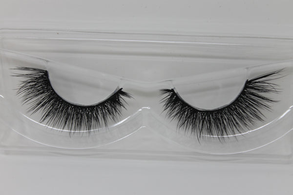 "HI-Def - 3D Strip Lashes ""Glue is sold separately"""