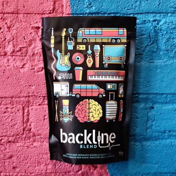 Backline x Passion House Coffee