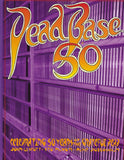 DeadBase 50: Celebrating 50 Years of The Grateful Dead Book