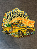 Phil Lesh NYC - Limited Edition 2018 NYC Tour T-Shirt