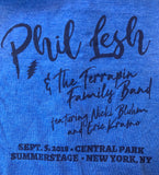 Phil Lesh in Central Park - Limited Edition 2018 Hoodie