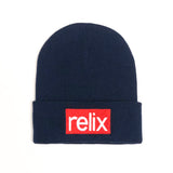 Relix Knit Winter Cap