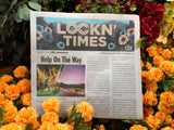 Friday LOCKN' TIMES 2018