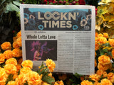 Saturday LOCKN' TIMES 2018