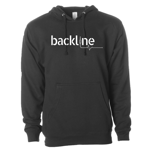 Backline Hooded Sweatshirt