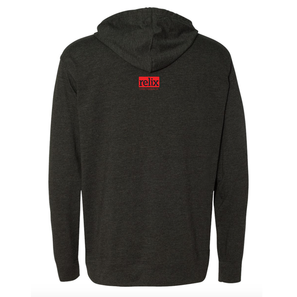 I'd Rather Be At A Dead Concert - Lightweight Pullover