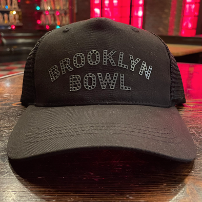 Brooklyn Bowl Trucker Hat
