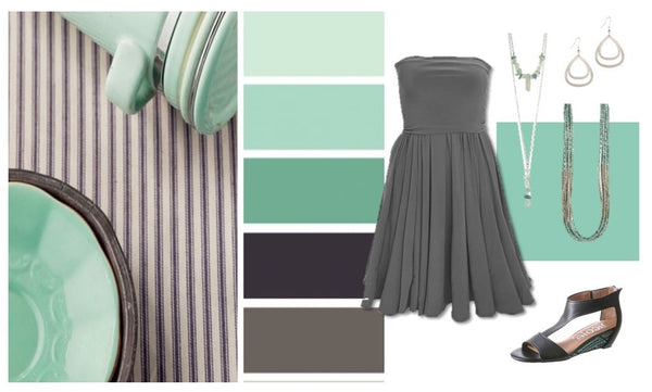 Spring dress style board How to wear strapless plus size dress