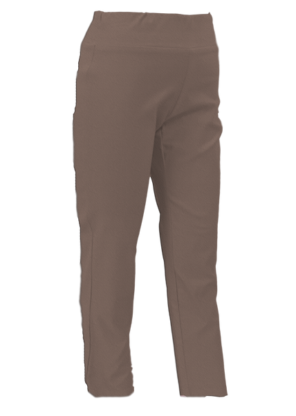 Pull On Jegging Taupe