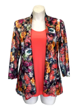 Clearance sale jacket for plus size women