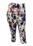 Clearance sale print pants for women