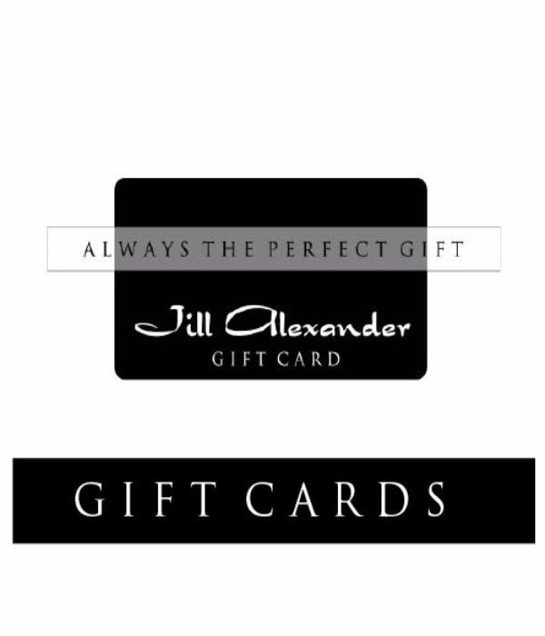 gift card for anyone in your life. gift certificate, online gift card