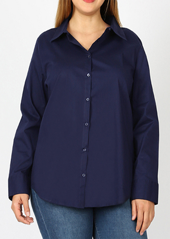 8122a714c2a Womens Plus Size Blouses & Tops | Jill Alexander Designs – Tagged ...