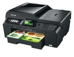 Brother  Multifunction ( fax / copier / printer / scanner )