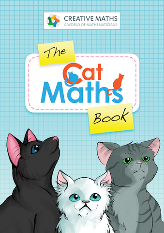 The Cat Maths Book PDF version