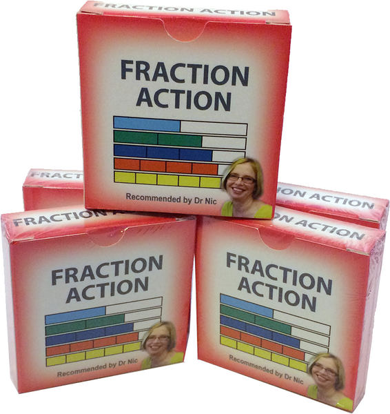 Fraction Action Class Package