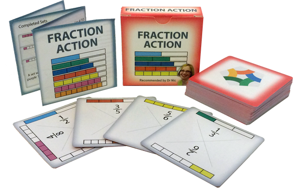Creative Maths Variety Pack