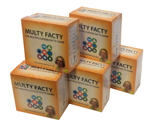Multy Facty Class Package