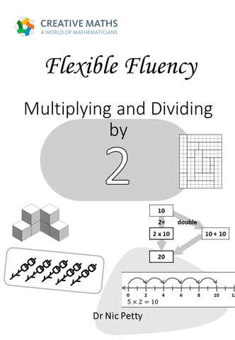 Flexible Fluency M2: Activity sheets for 2 times table. One teacher licence.