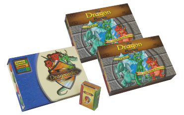Class Dragon Package - Year 4 to Year 8