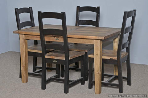 Special Offer - Small Butterfly Extension Farm Table - ON SALE $1000 OFF