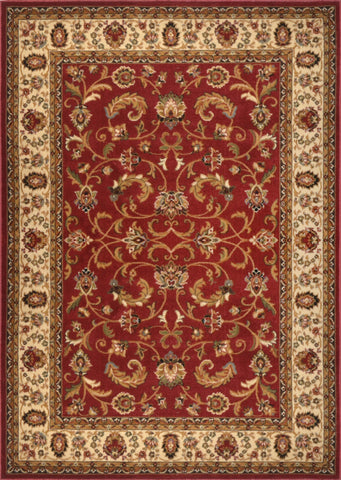 Royalty 3208 red ivory
