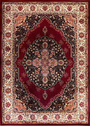 Royalty HDX2319 Red Ivory