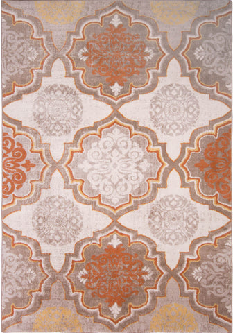 Tremont 23390 Taupe Orange