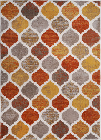 Tremont 5012 Beige Orange